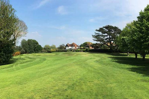 Ham Manor Taster Weekend – Joining a Golf Club in Sussex