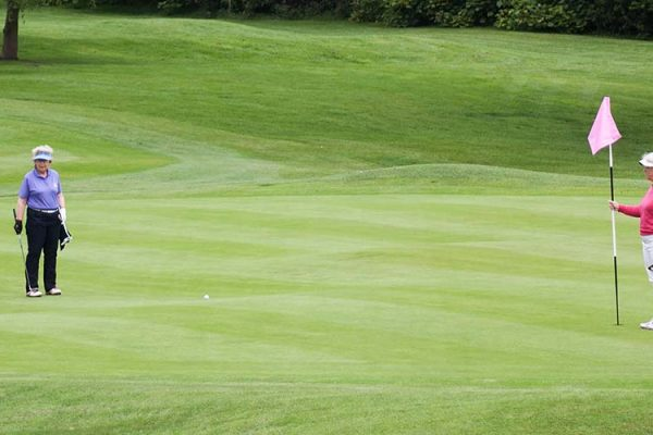 Sussex Open Golf Competitions at Ham Manor Golf Club