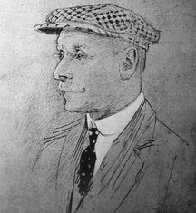 Harry Colt Designed Golf Course in Sussex