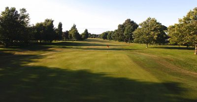 2 for 1 Green Fee Offer – November (EXPIRED)
