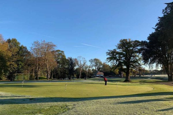 Golf Membership Offer – Join now get Winter FREE