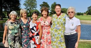 Ham Manor Ladies Open 2019