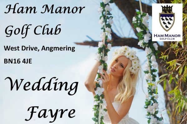 Wedding Fayre – Sunday 29th March 2020, 11am to 3pm